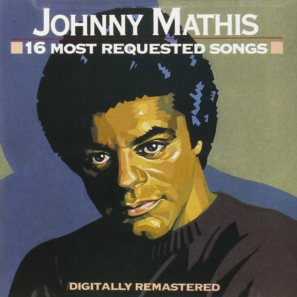 Store | Johnny Mathis